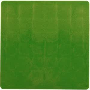"""Speedball 7 1/2"""" Bat Square Green for Pottery Wheels by Speedball"""