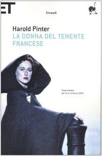 La donna del tenente francese di Harold Pinter