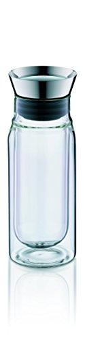 Alfi 2427,020,050Cristal Jarra flowmotion, vidrio borosilicatado dob