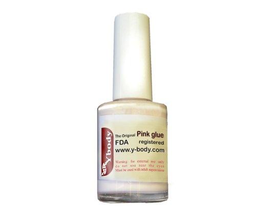 Ybody Rose Glue