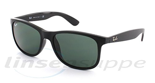 RAYBAN RB422 606971 55 MM - Andy Sonnenbrille Ray-ban