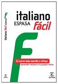 Italiano fácil (Espasa Facil)