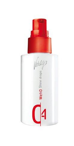 Vitality's - Shine Drops Weho