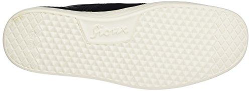 Sioux Grash.-h171-15, Mocassins (loafers) homme Schwarz (Schwarz)
