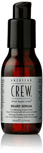 AMERICAN CREW BEARD SERUM Pflegendes Bartserum, 50 ml