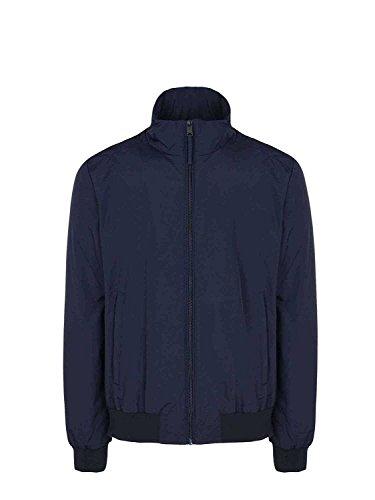 Napapijri N0YGNM176 Jacket Man Blu Marine