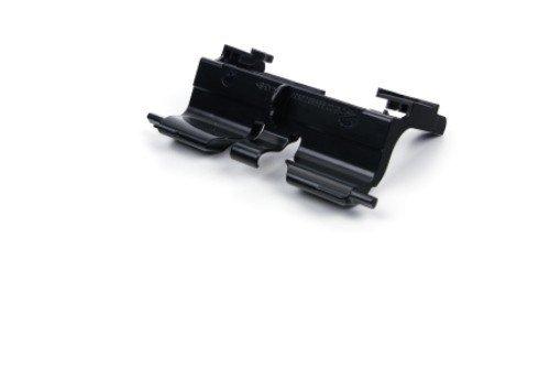 Filterbeutelhalter Rahmen bzw. Aufnahme für den Vlies-Filterbeutel, eingesetzt in Staubsaugern