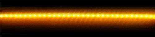 Electrovision - Ruban Lumineux à LED 220-240V - Couleur: Jaune - Dimensions: 6m