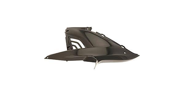 orig one by Camamoto cod 77380002L carena plastica fiancata fianchetto anteriore destro colore bianco perla compatibile con yamaha t-max 500 anno dal 2001 al 2007 |rif Yamaha 5GJ2835U00