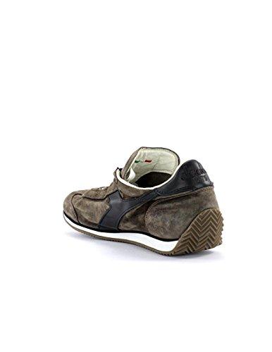 Sneakers Diadora Marrone - nero