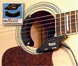 Guitar Tech D8 Microphone pour Ouïe Guitare Acoustique