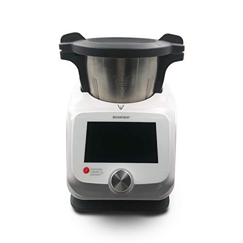 Gleitbrett für SILVERCREST ® MONSIEUR CUISINE CONNECT/Lidl Küchenmaschine