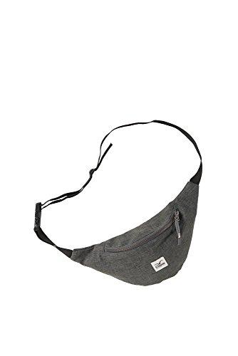 Cleptomanicx Herren Accessoires / Tasche Hemp grau Adjustable