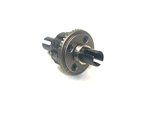 Carson 1:5 4WD CY5 Brushless Porsche 934 500405467 Differential Front Rear CPB®