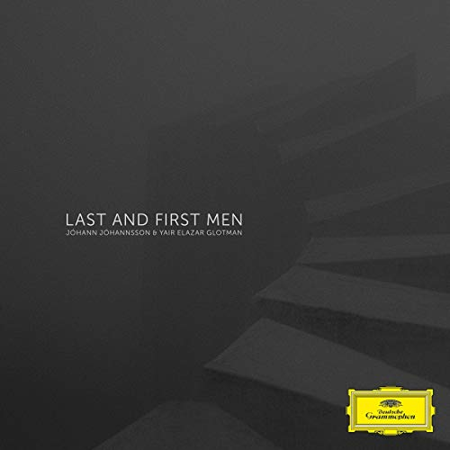 Last And First Men [CD + Blu-ray]