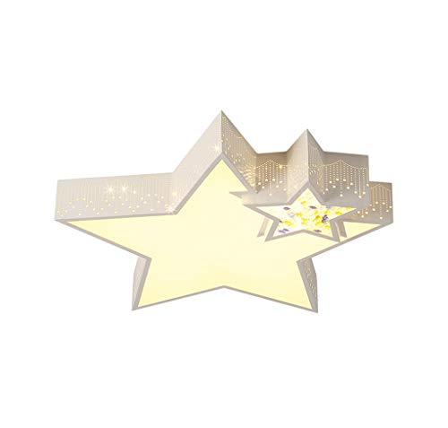 Kinderzimmer Decke, Mädchen Prinzessin Raum Persönlichkeit Kreative Lichter Junge Sterne Schlafzimmer Lichter Warm und romantisch (Farbe : #4-45 * 8cm) -