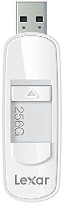 Encryption Algorithm:256 bit AES, Colore rivestimento:Bianco, Tipo di prodotto:Chiavetta USB, Capacità di memoria:256 GB, Compatibilità:Non specifici, Tipo interfaccia:USB 3.0, Caratteristiche:Connettore retraibile, Velocità di lettura:Fino a...