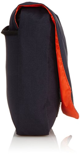 fbebe6101 Mammut Shoulder Bag Square 8 L black Blue Black Size 30 x 20 x 10 cm ...
