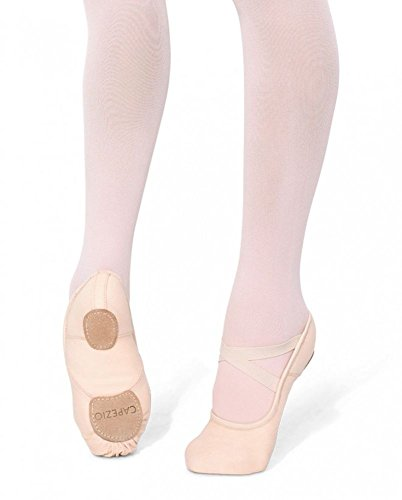 Capezio Girls Hanami (2037C) -LIGHT PINK -Child 2