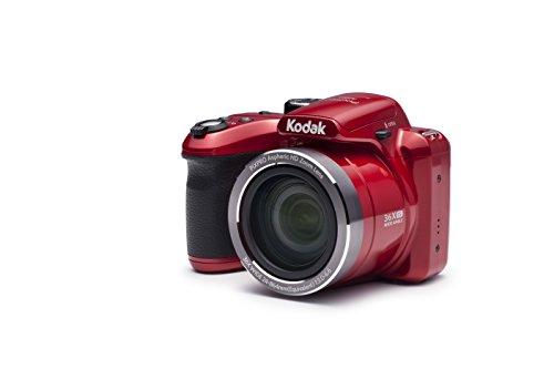 Kodak PIXPRO AZ365 Fotocamera Bridge 16.15MP 4608 x 3456Pixel Rosso