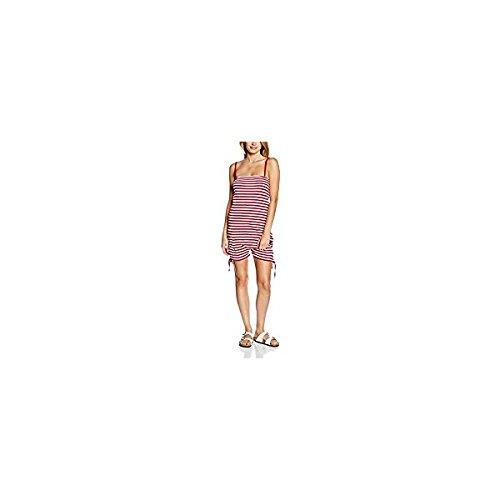 Nikita -  Pantaloni  - Donna bianco / rosso Medium
