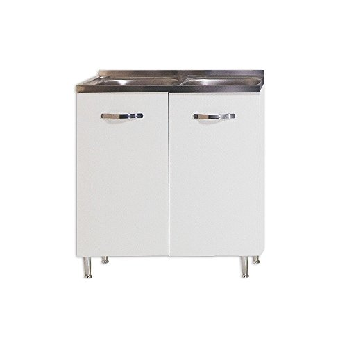 lavandino cucina con mobile - Le migliori offerte web