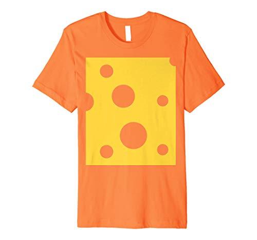 Käse niedliche billige Halloween-Kostüm passender Wein Shirt (Paare Kostüm Billig)