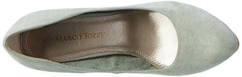 Pompe Donna Marco Tozzi 22428 Verde (menta 768)
