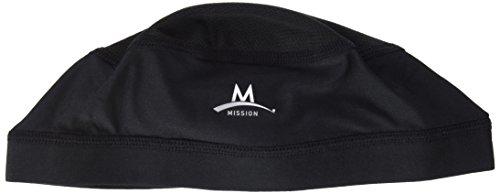 MISSION Helmet Liner - Asciugamano per Uomo...