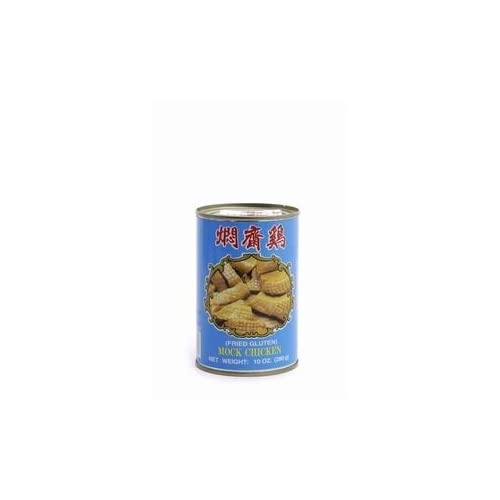 Mock Chicken Fried Gluten Vegetarisches Huhn Wu Chung 280g