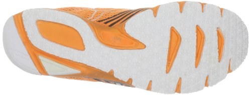 Puma - Sneaker , Uomo arancione (Orange/Black/White/Silver)