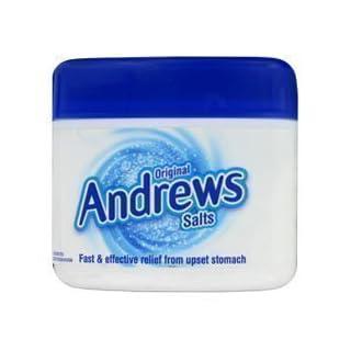 Andrews Liver Salts by ANDREWS