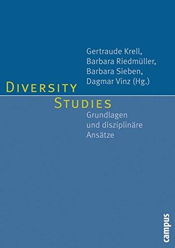 Diversity Studies: Grundlagen und disziplinäre Ansätze