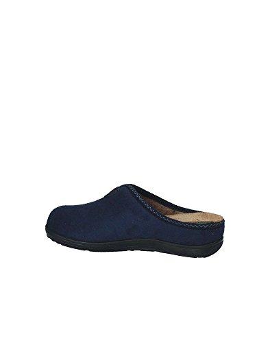 Grunland Ci2245-98 Femme Bleu Pantoufle D'hiver