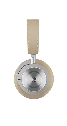 B&O PLAY by Bang & Olufsen 1645046 Beoplay H9i Wireless Over-Ear Active Noise Cancelling Kopfhörer natur - 2