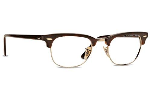 c20f8b7e95d Ray Ban Optical Occhiali da vista RX5154   2372  Tartaruga   Oro