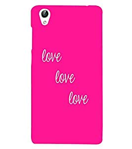 For vivo Y51 :: VivoY51L Deep eternal Love, love Printed Cell Phone Cases, heart Mobile Phone Cases ( Cell Phone Accessories ), girl Designer Art Pouch Pouches Covers, valentine Customized Cases & Covers, cute Smart Phone Covers , Phone Back Case Covers By Cover Dunia