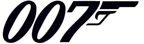 007-james-bond-sticker-oem-jdm-style-aufkleber-weiss