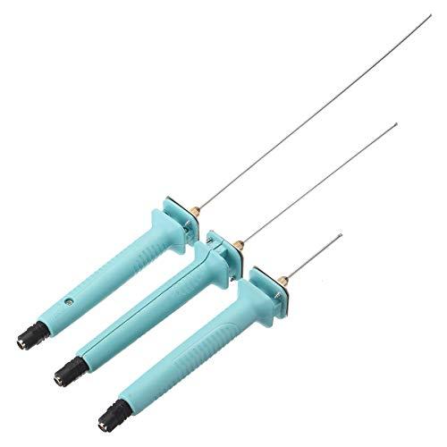 ExcLent Elektrische Styropor Schaum Cutter Handwerk Stift Hot Wire Wax Foam Schneide Werkzeug 3 Größe - 15cm