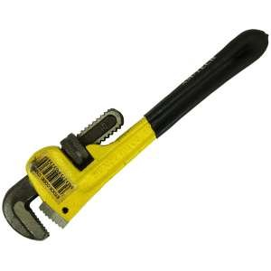 Am-Tech 10 Zoll Professional Pipe Wrench, C1256