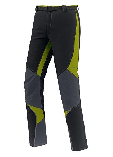 Trango® Manaslu?Lange Hose für Mann L Schwarz/Grün Preisvergleich