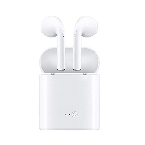 Auriculares Bluetooth Magneticos Con Microfono Mini Cascos Inalambricos Deportivos Para iPhone Samsung Huawei LG HTC iOS Android