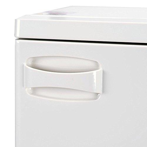 Handtuchwärmer Kompressenwärmer 18 Liter mit UV-Sterilisierfunktion - 3