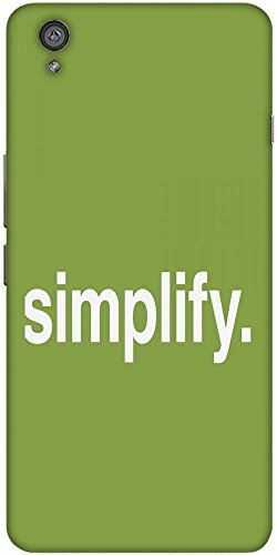 snoogg-simplify-designer-protective-back-case-cover-for-one-plus-x-electronica