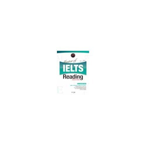 Master of IELTS Reading_Academic Module_for Korean Speakers by Moon-Young Cho