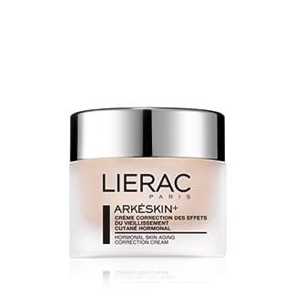 Lierac – Crema correctora efectos del envejecimiento cutáneo hormonal arkeskin+