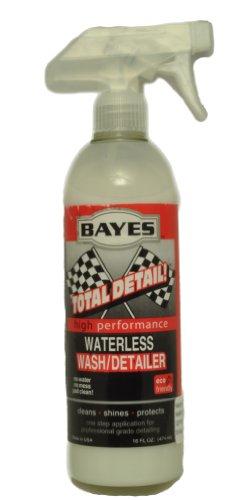Bayes-Detail wasserloses Waschen/Detailer