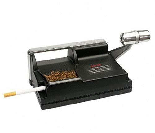 ZORR 18106 Powermatic 1 Plus  Hebelstopfmaschine Tabakstopfgerät - Manual Injector Zigarettenstopfmaschine KP