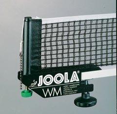 Joola-Pfosten und Netz WM-Ping Pong Tischtennis