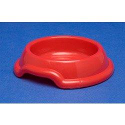 Whitefurze Round 15cm Pet Bowl mixte